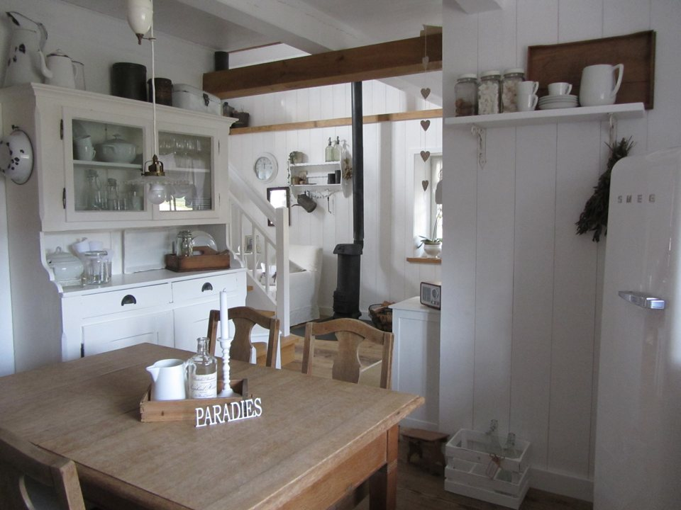 Das «Ofenhaus» wird zum heimeligen Gästehaus