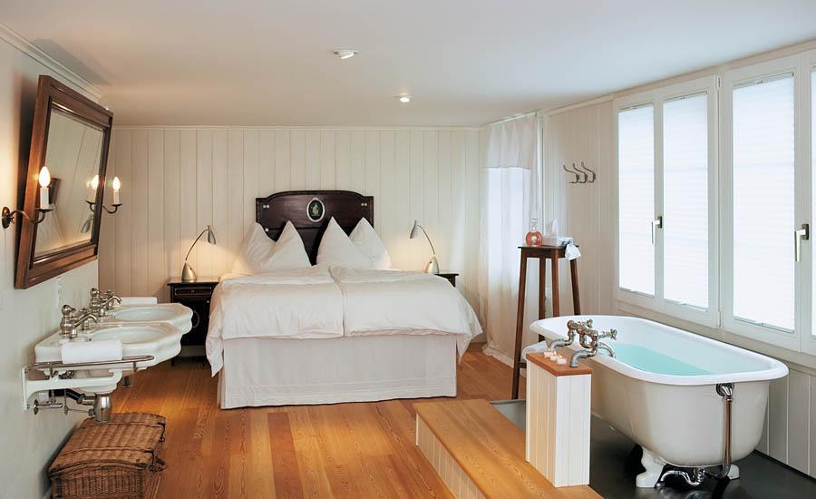 Logieren kleines gl ck von shabby chic bis landhausstil for Kleine boutique hotels