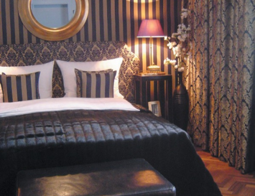 Boutique Hotel Sir & Lady Astor