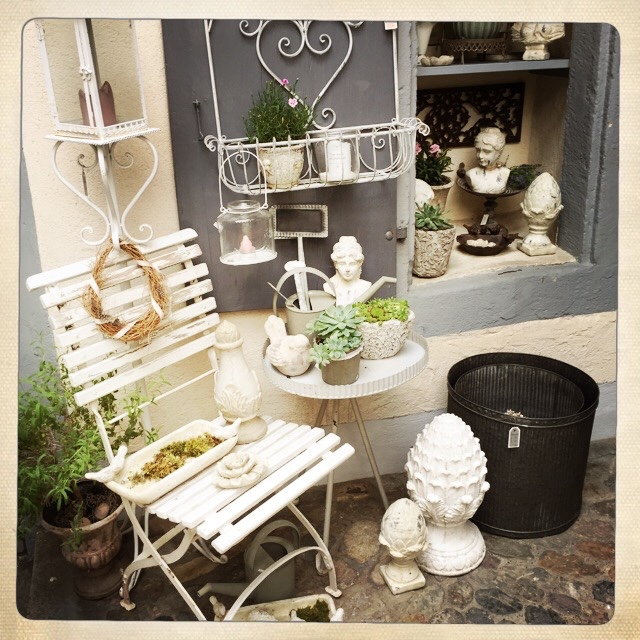oleander accessoires f r zuhause kleines gl ck von shabby chic bis landhausstil. Black Bedroom Furniture Sets. Home Design Ideas